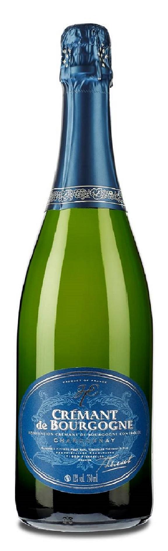 Crémant<br />de Bourgogne