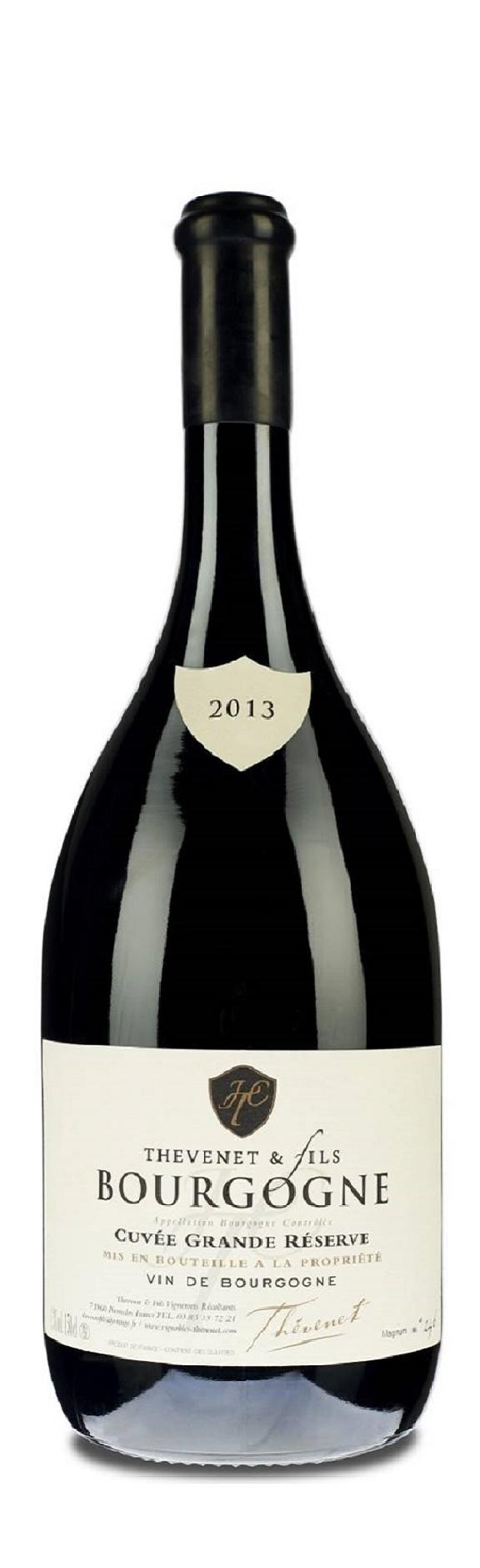 Magnum Bourgogne<br />Pinot Noir