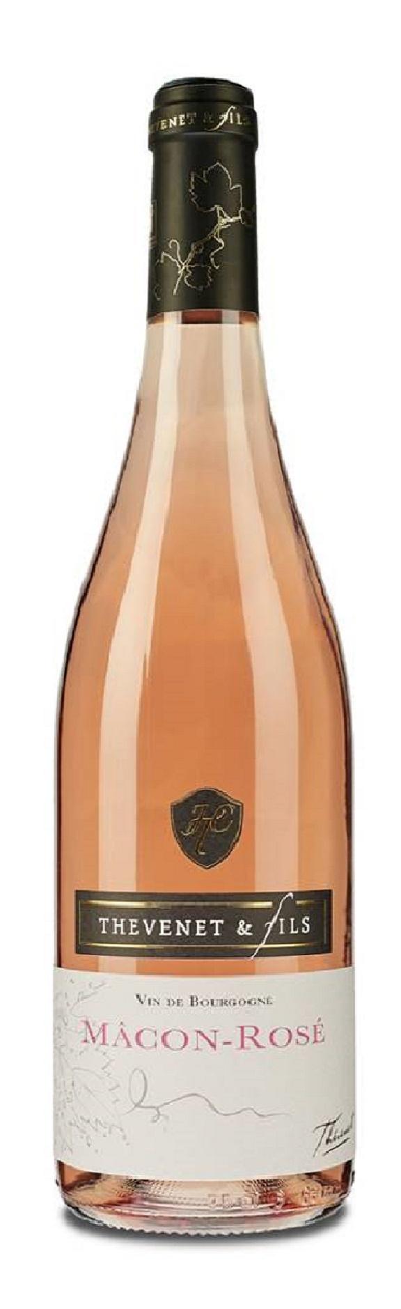 Mâcon<br />Rosé