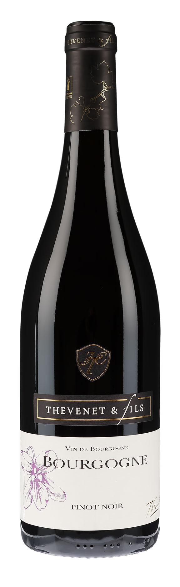 Bourgogne<br />Pinot Noir