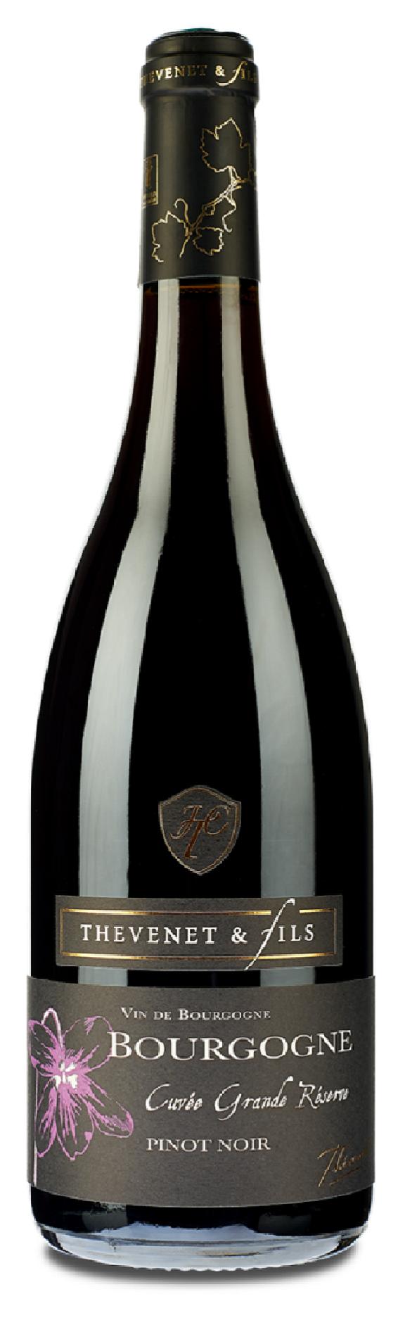 Bourgogne Pinot Noir <br /> Grande Réserve