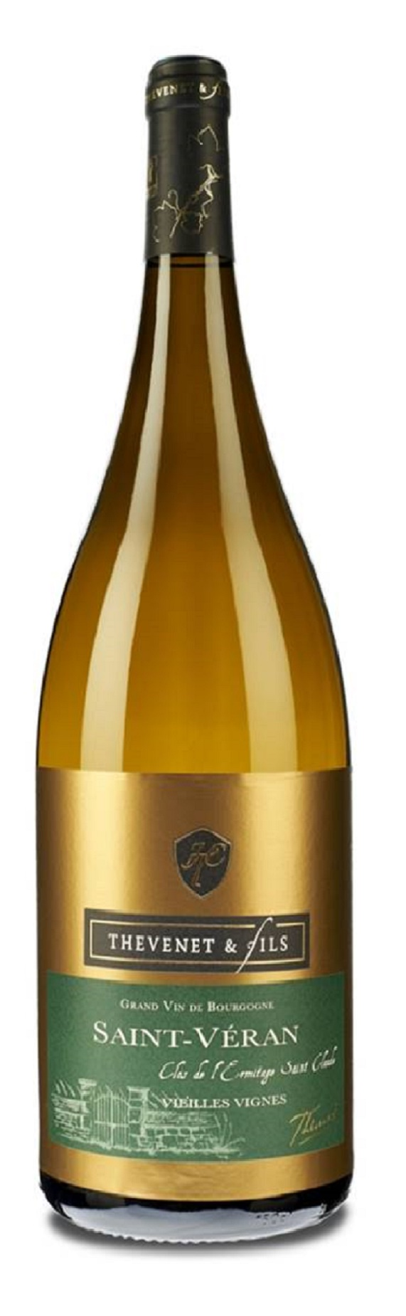 Magnum St-Véran <br /> Vieilles Vignes